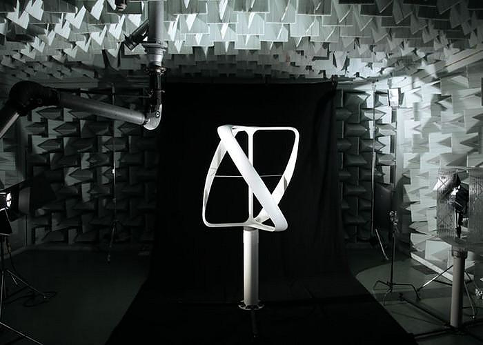 Revolutionair Design Wind Turbines By Philippe Starck