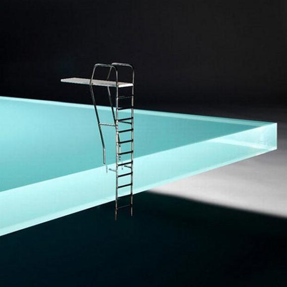 Τραπεζάκι καφέ Pool Table μια πισίνα για όλους.