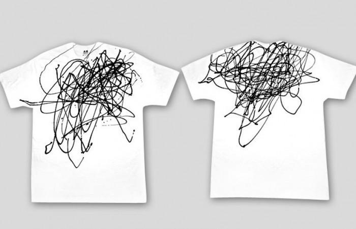 Kyouei Design t-shirt