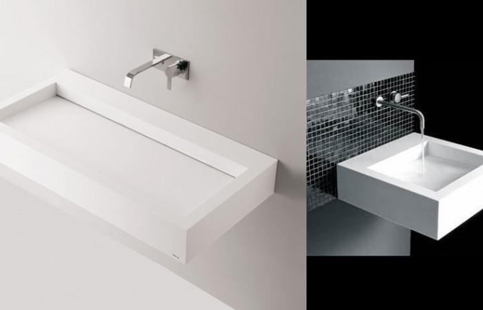 Antonio Lupi Corian Sink