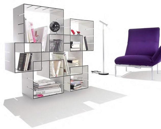 konnex-shelf-system