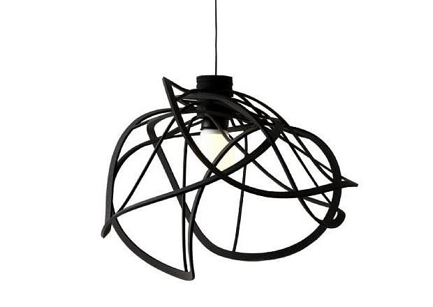 Ligne Roset Bloom Lamp by Hiroshi Kawano