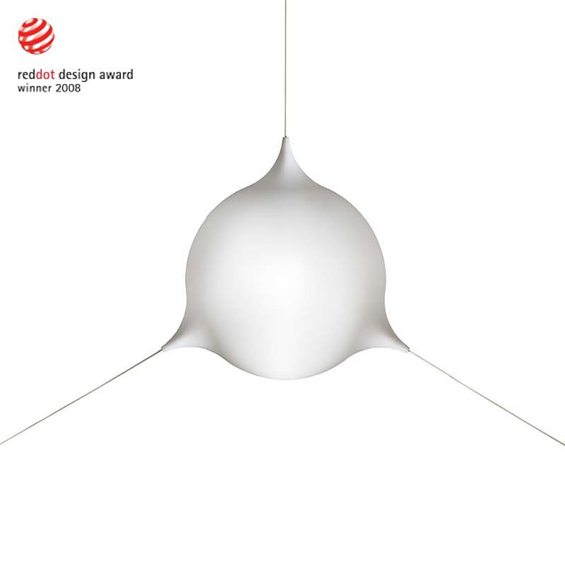 Stretch Light by Alain Monnens for TossB.