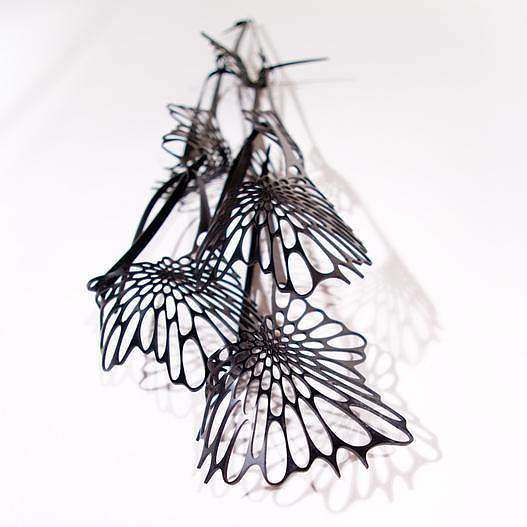 Design Jewelry by Nervous System.