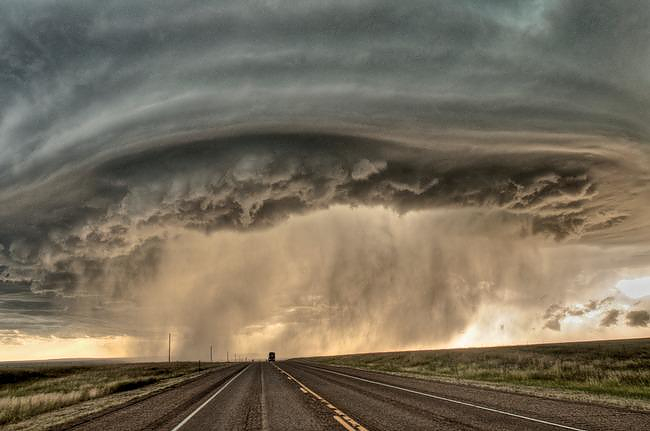 Awesome storm photos by Sean R. Heavey.