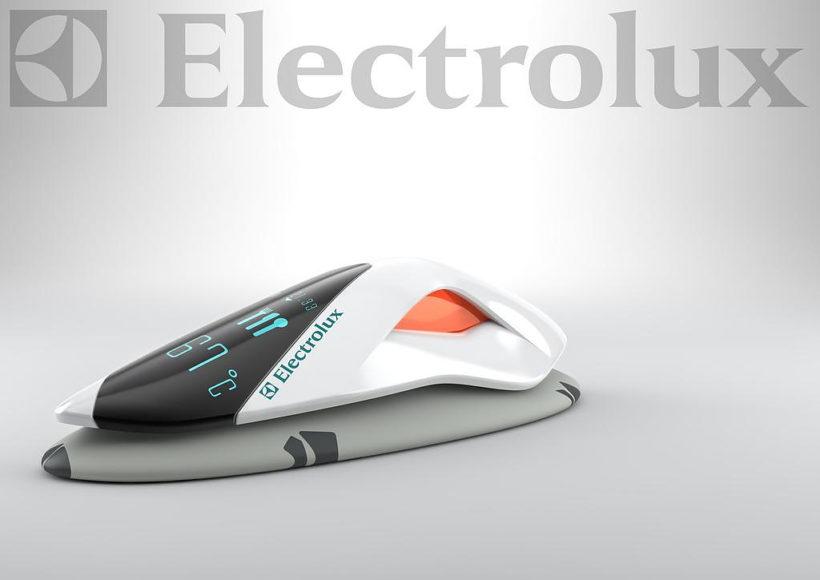 Διαγωνισμός Design, Electrolux Design Lab 2011.