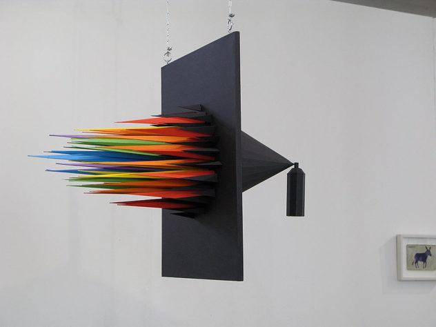 Julien-Vallee-paper-sculpture