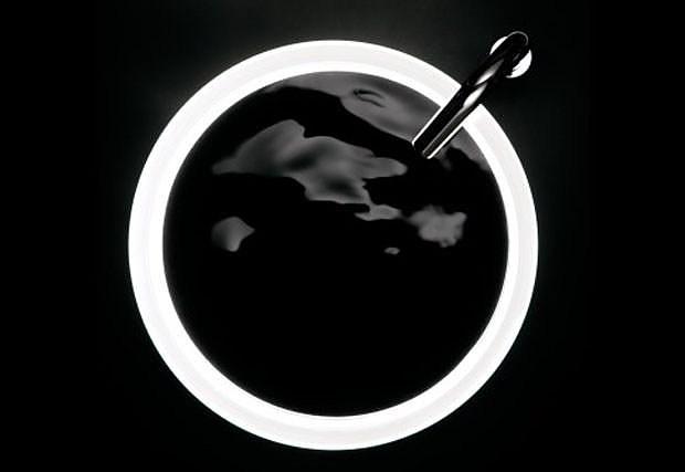Νιπτήρας Luminist Luna από την TOTO.