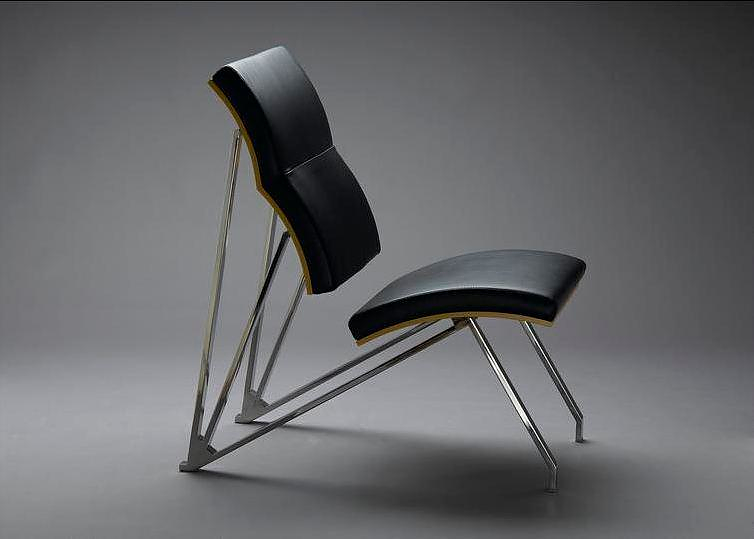 In-Ypsilon Armchair by Miroslav Maňas for mminterier.
