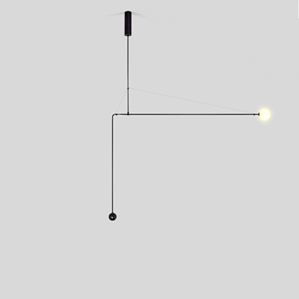Michael Anastassiades Mobile Chandeliers Amp Kinetic Lights
