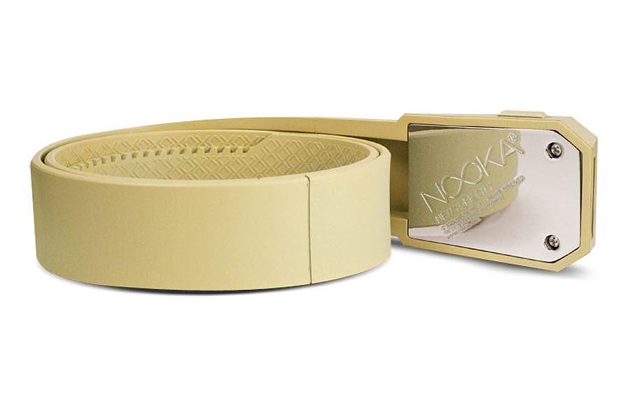 Nooka Strip Belt.