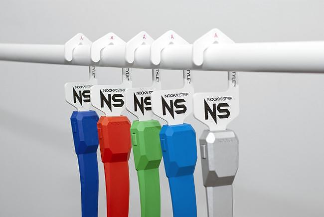 Nooka Strip Belt, μια διαφορετική ζώνη.