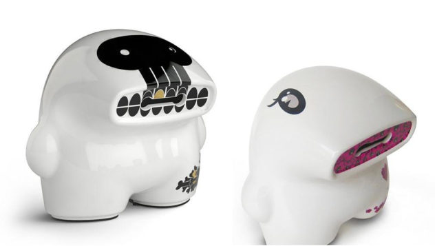 Vitamin-Urban-Creature-Money Box