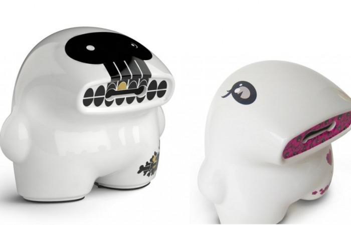 Vitamin-Urban-Creature-Money Box