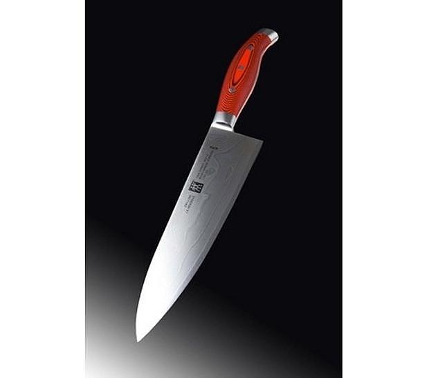 Μαχαίρια Twin Cermax της Zwilling J.A. Henckels.