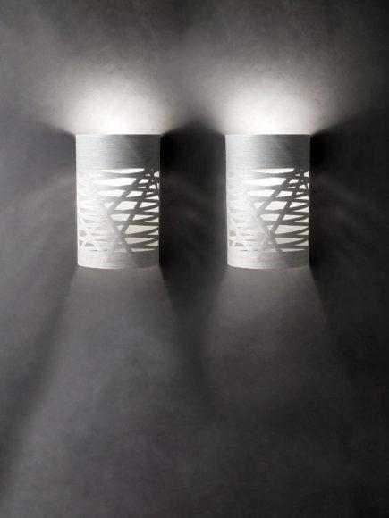 Φωτιστικά Foscarini Tress από τον Marc Sadler.