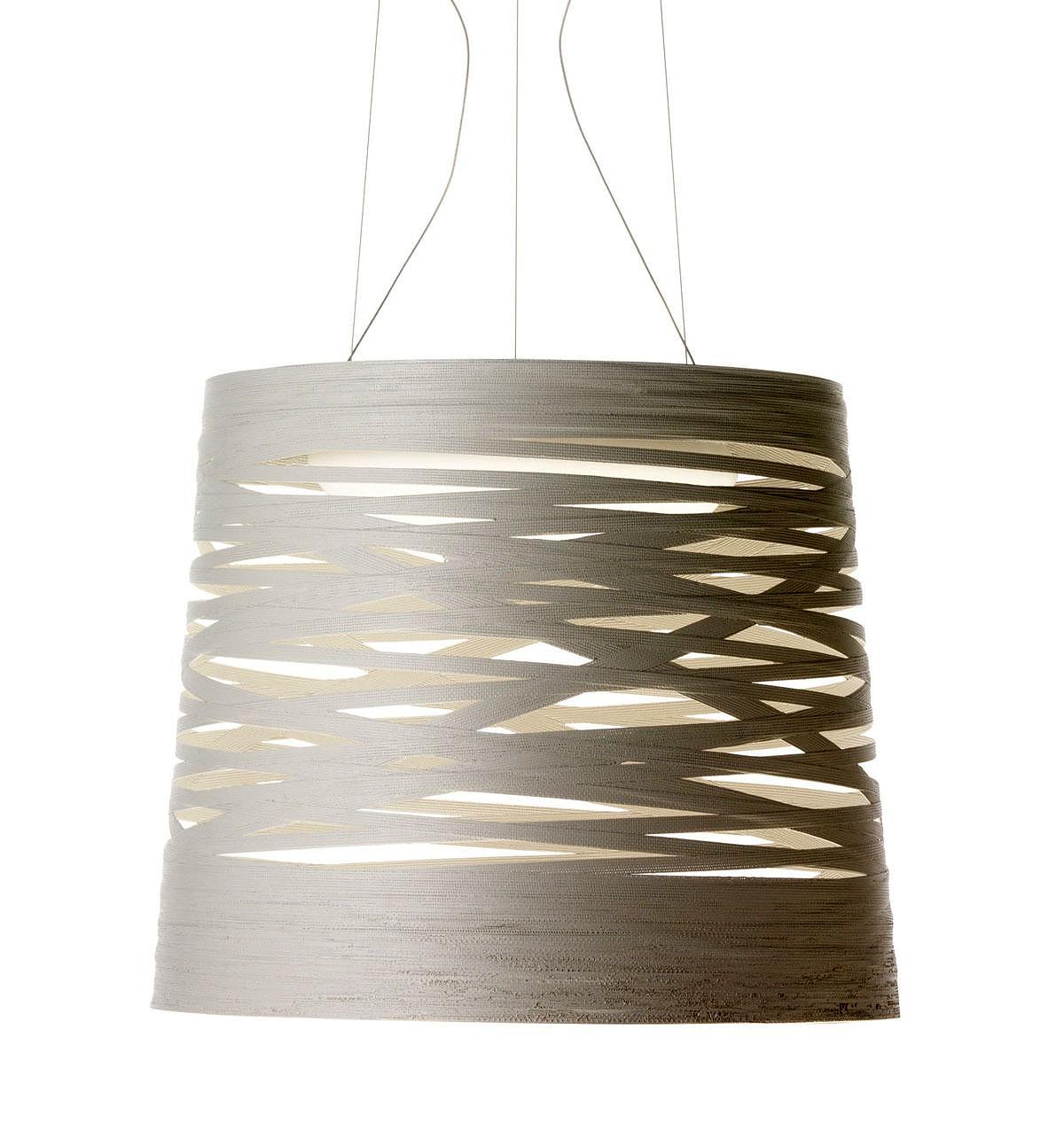Foscarini Tress Lamps by Marc Sadler.