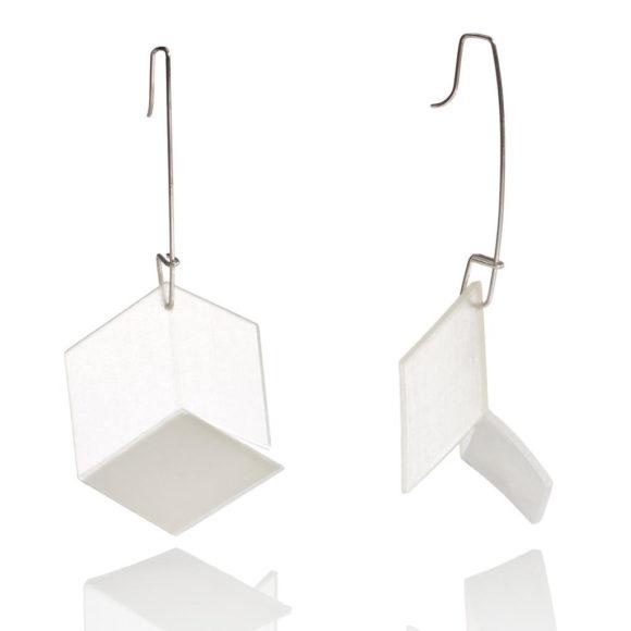 Κοσμήματα Electro της DESIGN + CONQUER.