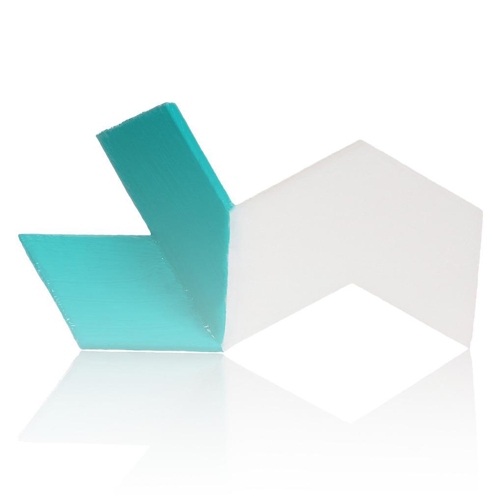 DESIGN + CONQUER Electro, Futuristic Jewelry.