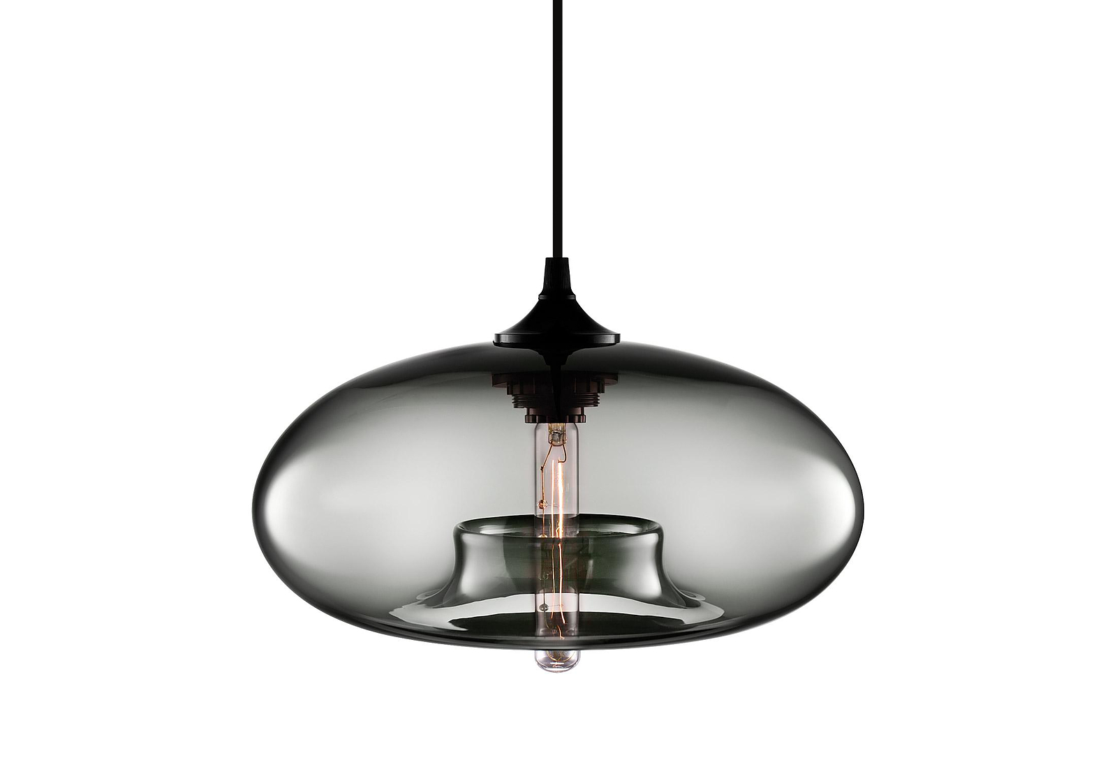 Stunning pendant lights by niche modern design is this mozeypictures Images