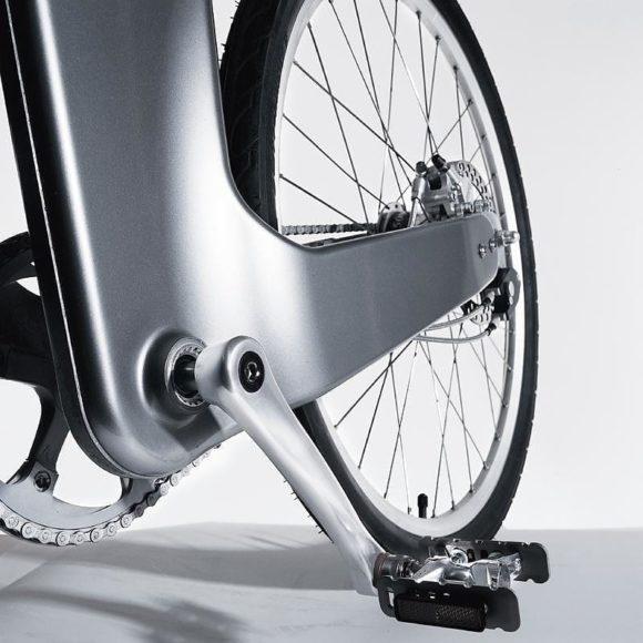 Ποδήλατα Biomega MN από τον Marc Newson.