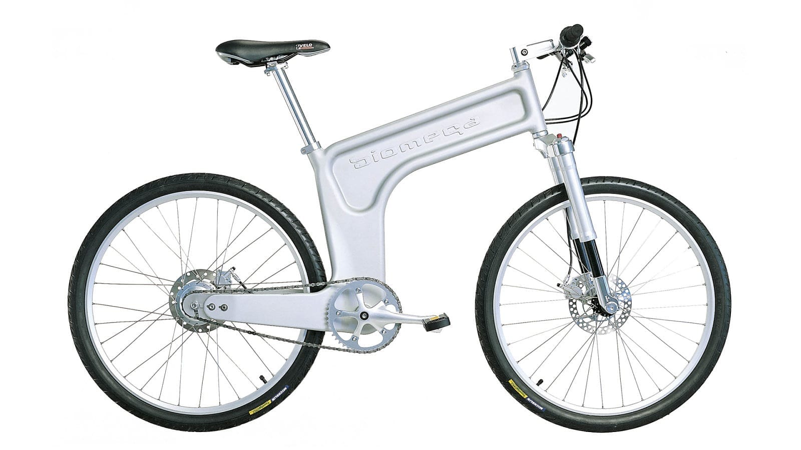 Biomega MN Bicycles By Marc Newson Design Is This