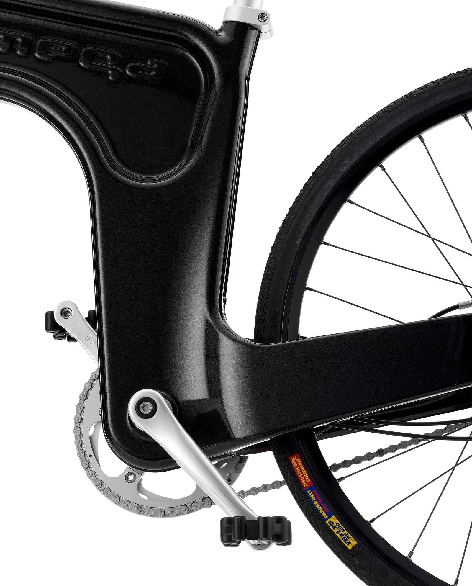Biomega MN Bicycles by Marc Newson.