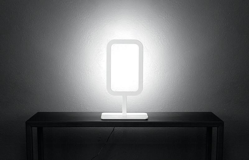 Μίνιμαλ φωτιστικά LED της Goodbye Edison.