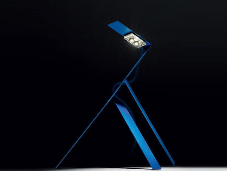 Επιτραπέζιο φωτιστικό Ingo Maurer Jetzt.