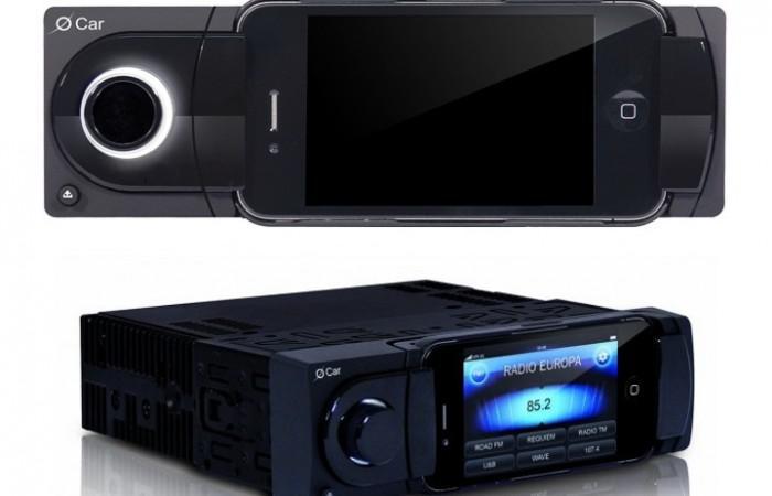 Oxygen Audio O-Car