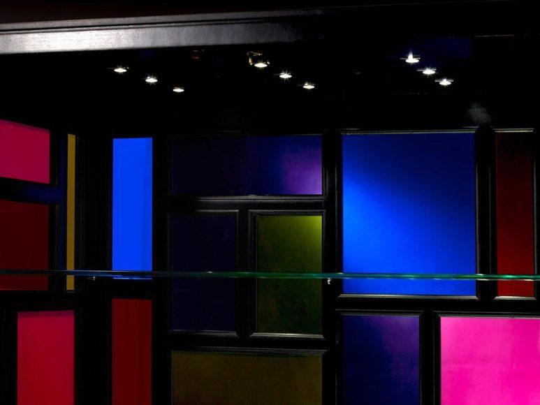 Ντουλάπι Rainbow από την Tusse.