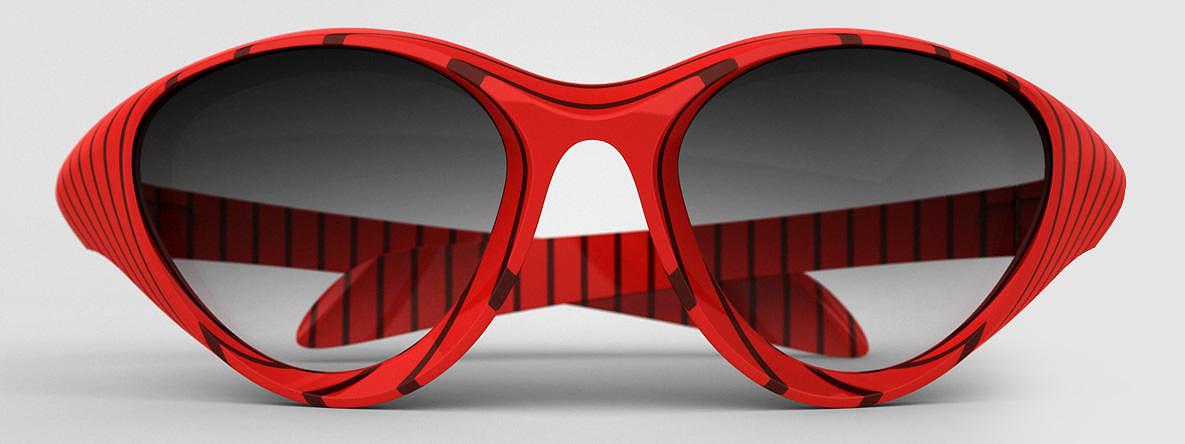 Angel Sunglasses