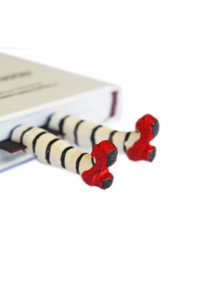 My BOOKmark, Unusual Art Bookmarks.