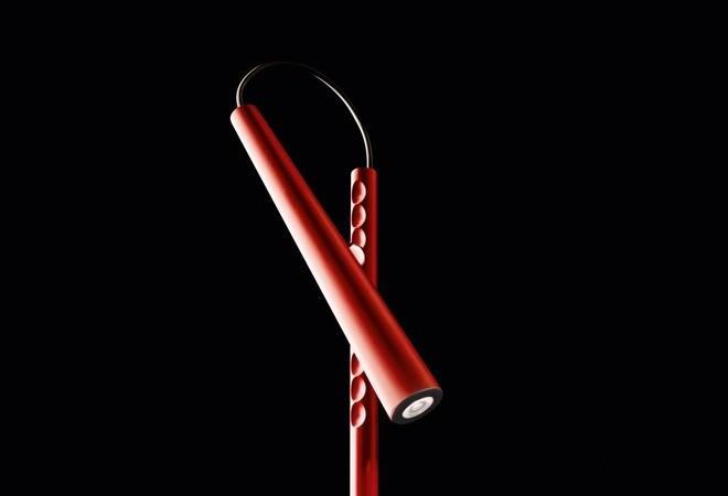 Foscarini Magneto Lamp by Giulio Iacchetti