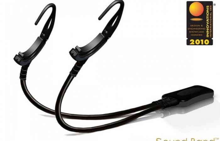 Hybra Advance Technology Sound Band