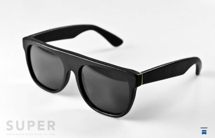 Retro Super Future Flat Top Sunglasses