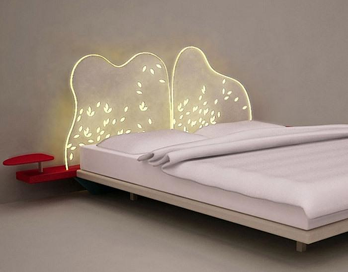 Mariposa Headboard by Adele-C.