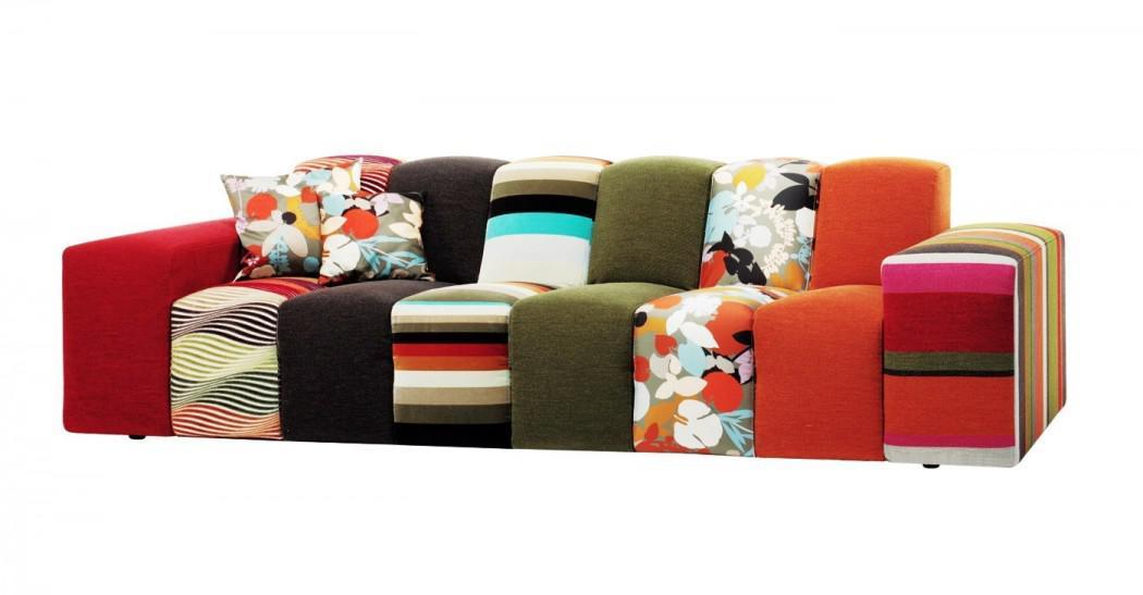 Rythme Sofa By Roche Bobois Missoni Home Design Is This