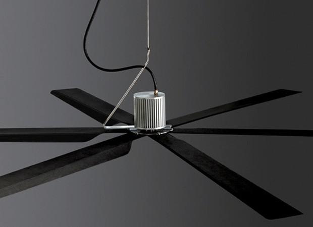TWO Ceiling Fan by CEA Design