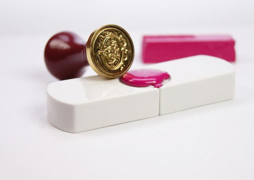 Top Secret USB, ένα αριστοκρατικό USB Stick.