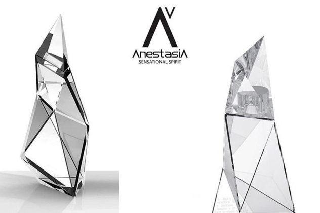 AnestasiA Vodka by Karim Rashid