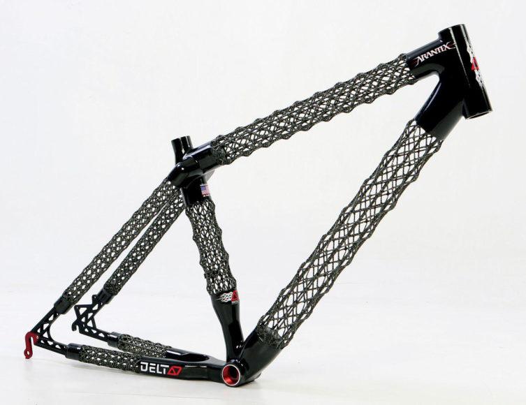 Ποδήλατα Delta 7 Arantix και Delta 7 Ascend.