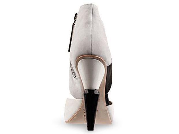 Γυναικεία παπούτσια Finsk από την Julia Lundsten.