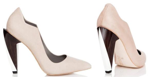 Finsk Shoes by Julia Lundsten