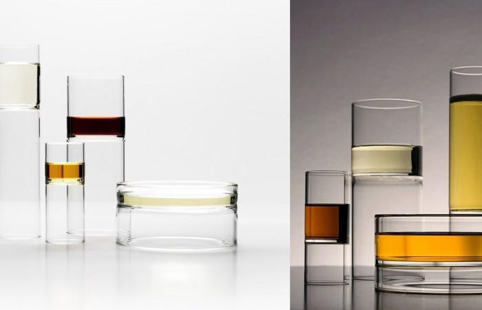 Revolution Glassware by Felicia Ferrone