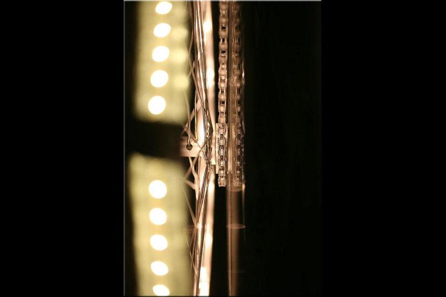 Καλλιτεχνικά φωτιστικά από την Roumelight.