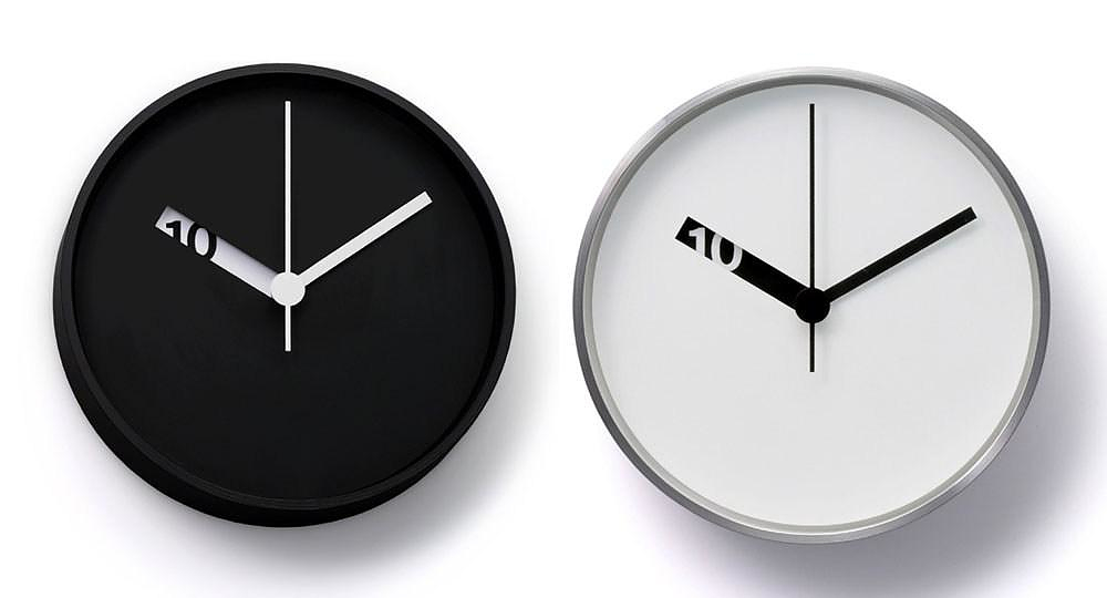 Wall Clock, Practicality And Decoration