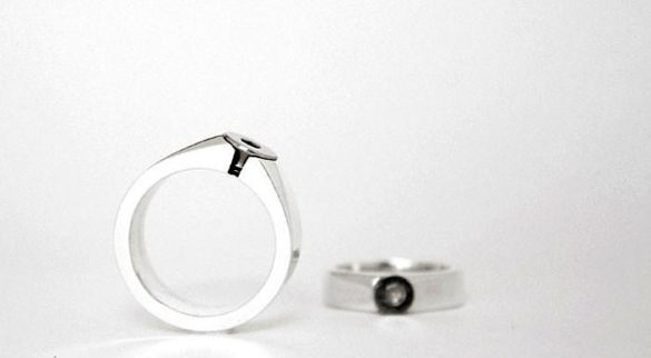M3-M4 Ring by The National Design Collective