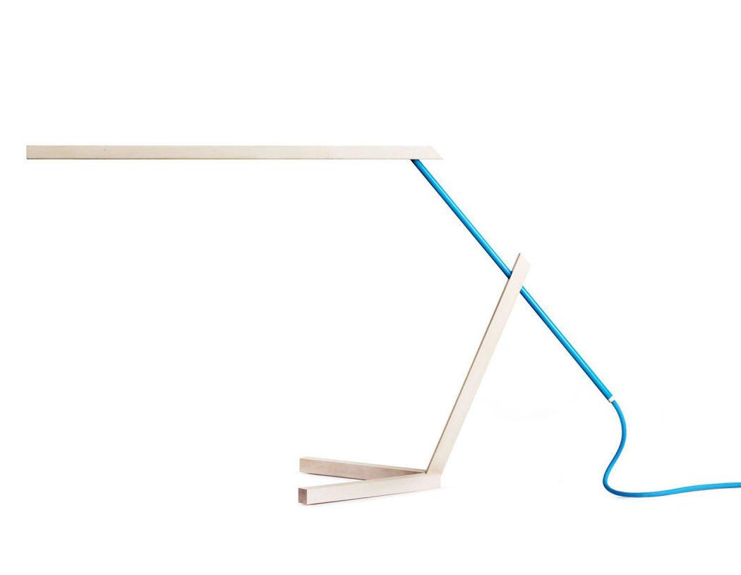 MANTIS Lamp by Böttcher+Henssler