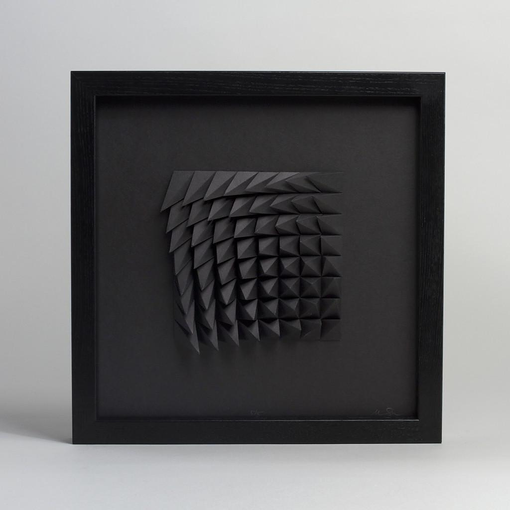 Extraction Series by Mathhew Shlian.